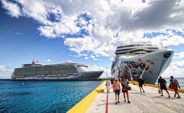How to choose a cruise - Allure of the Seas