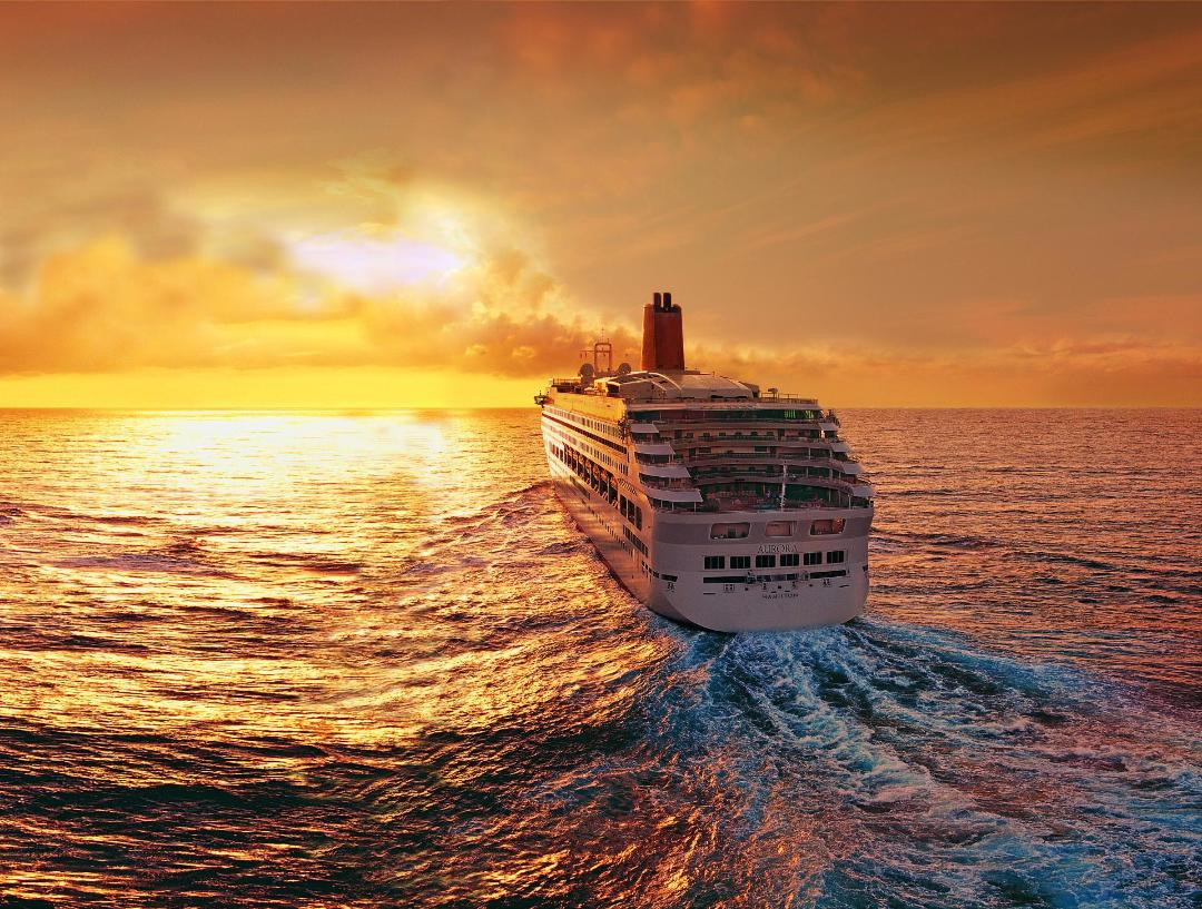 3 Nights Belgium With P Amp O Cruises From Only 163 239pp