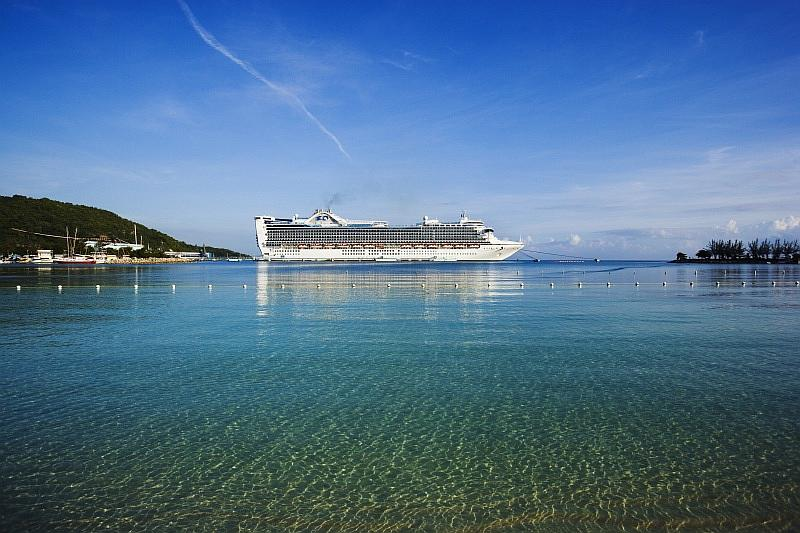 10-night Costa Rica & The Caribbean, Princess Cruises