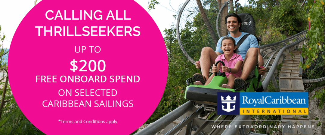 Royal Caribbean Promotion Wow Sale Cruisedeals Co Uk