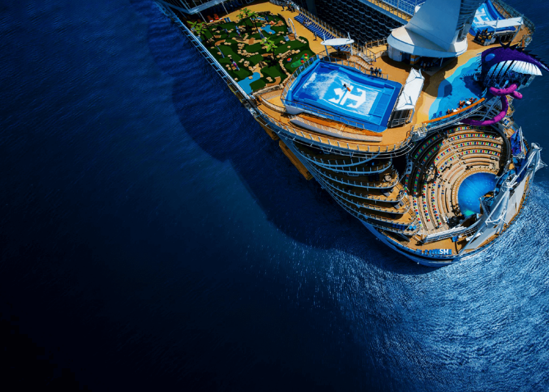 Royal Caribbean Deals From Uk Free Drinks