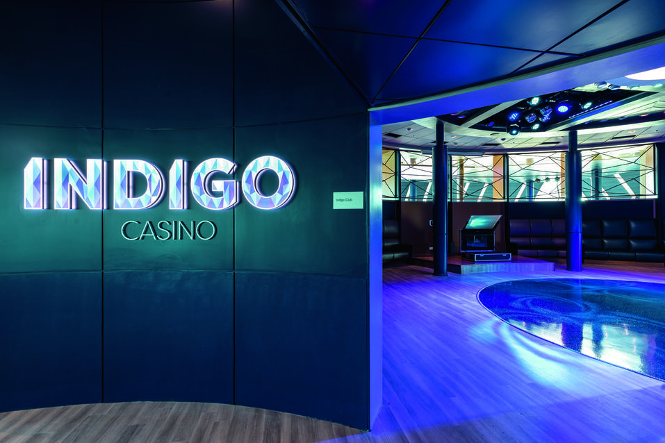 Indigo Casino, Bar & Club