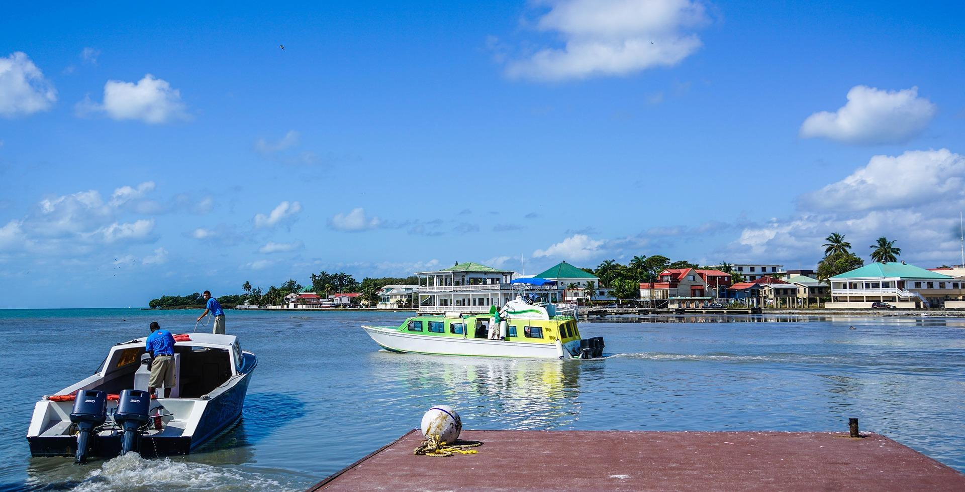 Belize Port