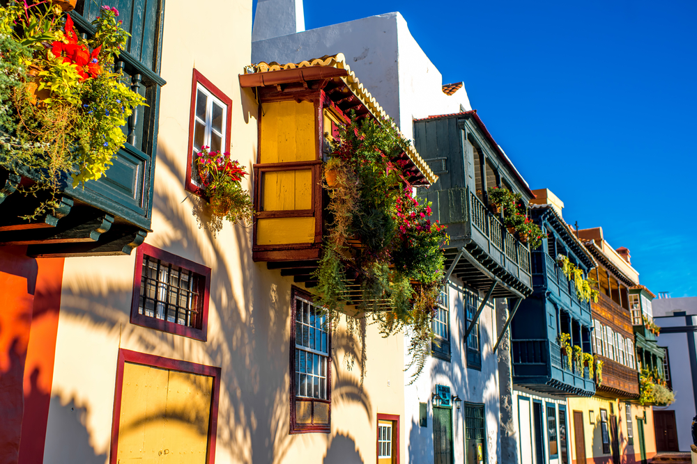 A Taste of Spain Itinerary